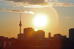 Berlin_Sunset