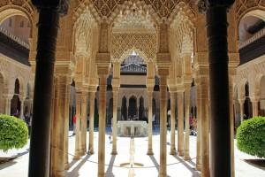 Malaga_Alhambra